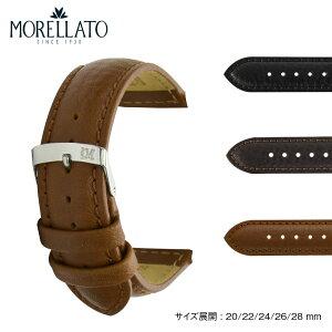 モレラート社製時計ベルトPANAMERA(パナメラ)