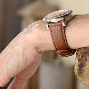 モレラート社製時計ベルトPANAMERA(パナメラ)装着イメージ
