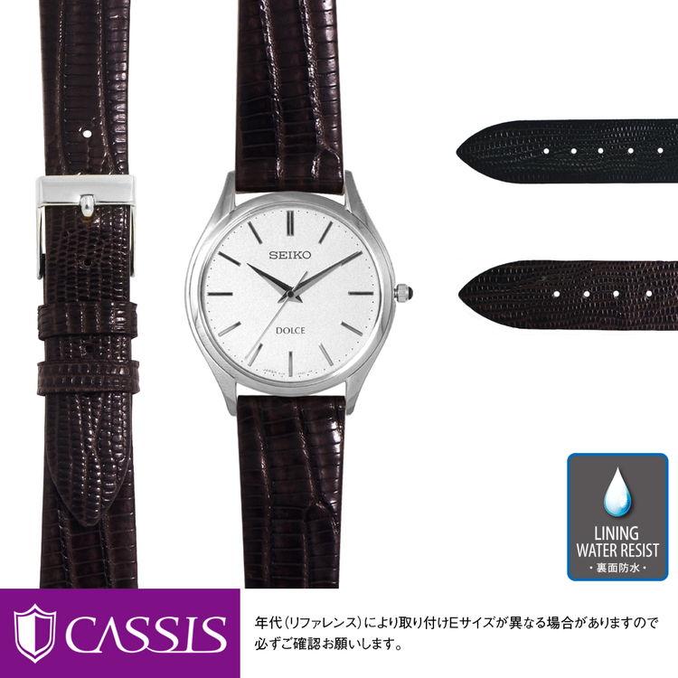 腕時計用アクセサリー, 腕時計用ベルト・バンド  SEIKO DOLCE CASSIS HAVRE U1089041