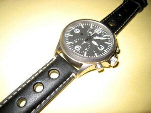 3acd27576d 楽天市場】SINN(ジン)腕時計ブランド別時計ベルト装着例:MANO-A-MANO ...