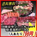 【商番822】バーベキュー セット ランキング常連! 送料無...