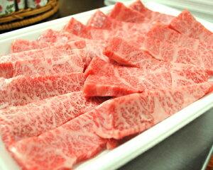 【商番1814】九州産 最高級A5・A4黒毛和牛 特選カルビ焼肉用 500g 和…