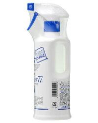 他商品と同梱不可 ドーバー パストリーゼ77 1ケース(500ml×24入り) スプレーヘッド付 アルコール消毒液 消毒 消臭 抗菌 防カビ