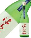 日本酒 地酒 岐阜 御代桜醸造 津島屋 純米吟醸 信州産美山錦 無ろ過生原酒 720ml