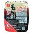 【送料無料】『もち麦ごはん』150g レトルトごはん 4ケース(24パック)販売 1食で1日不足分の食物繊維約96% 摂取
