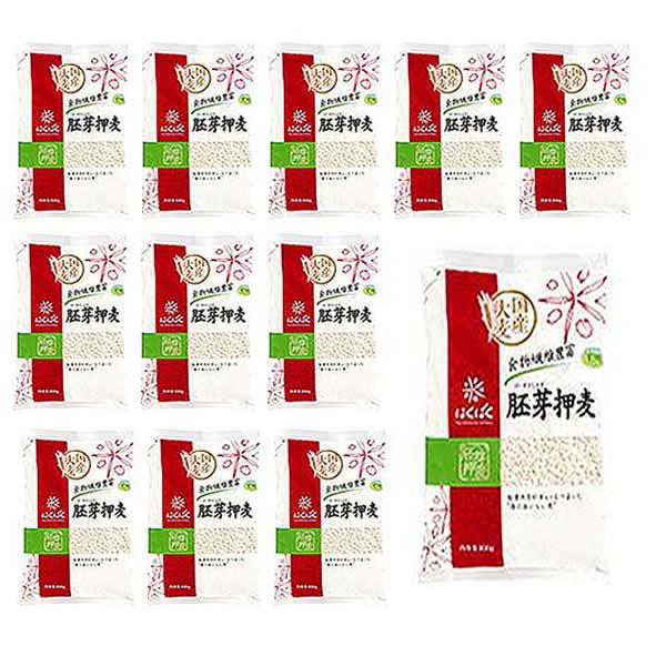 米・雑穀, 麦  800g x6 x 2