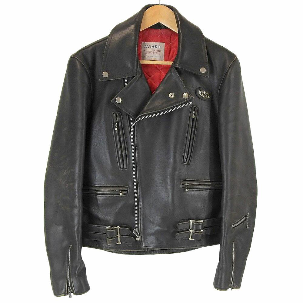 メンズファッション, コート・ジャケット Lewis Leathers 36