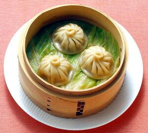 テーブルマーク 上海風小龍包(国産)25g×20個入り