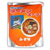 【常温】 ベル食品 サッポロラーメンスープ 特撰味噌味 3KG