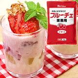 【常温】フルーチェいちご 業務用 1KG (ハウス食品/デザートの素)