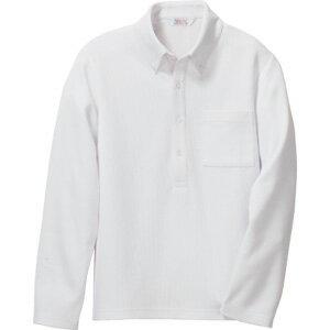 長袖BDニットシャツ(メンズ&レディース)5号、7号、9号、Sサイズ