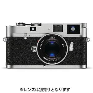 【商品到着後レビューで送料無料!・代引き手数料無料!】《新品》 Leica(ライカ) M-A(Typ127...