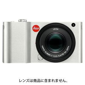 【送料無料!・代引き手数料無料!】《新品》 Leica(ライカ) T(Typ701) シルバー〔納期未定・...