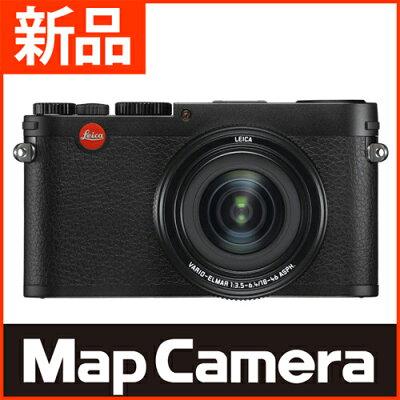 【送料無料!・代引き手数料無料!】《新品》 Leica(ライカ) X Vario (typ107) ブラック[ デジ...
