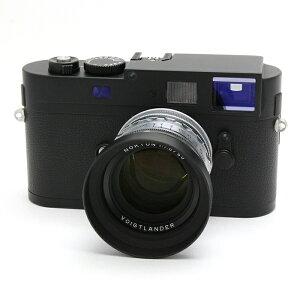 【送料無料!・代引き手数料無料!】《新品》 Leica(ライカ) Mモノクローム+NOKTON 50mm F1.5...