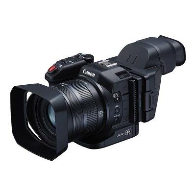 【商品到着後レビューで送料無料!・代引き手数料無料!】《新品》 Canon デジタルビデオカメラ...