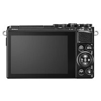 《新品》Nikon(ニコン)Nikon1J5標準パワーズームレンズキットブラック【SandiskmicroSDHCUHS-I8GBプレゼント/数量限定】[ミラーレス一眼カメラ|デジタル一眼カメラ|デジタルカメラ]発売予定日:2015年4月下旬