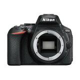 《新品》Nikon (ニコン) D5600 ボディ【対象レンズと同時購入でキャッシュバック】[ デジタル一眼レフカメラ   デジタル一眼カメラ   デジタルカメラ ][小型軽量レンズ交換式カメラ特集] 【KK9N0D18P】