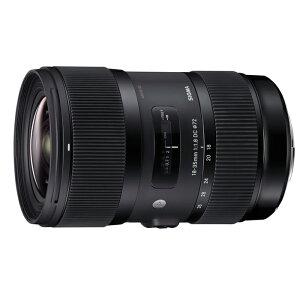 《新品》 SIGMA(シグマ) A 18-35mm F1.8 DC HSM(シグマ用)[ Le…