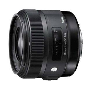 《新品》 SIGMA(シグマ) A 30mm F1.4 DC HSM (シグマ用)[ Lens…