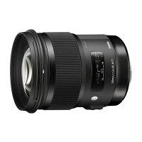 《新品》SIGMA(シグマ)A50mmF1.4DGHSM(ニコン用)[Lens|レンズ]発売予定日:未定