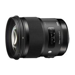 《新品》 SIGMA(シグマ) A 50mm F1.4 DG HSM(ニコン用)[ Lens …