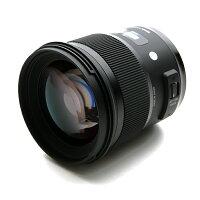 《新品》SIGMA(シグマ)A50mmF1.4DGHSM(ニコン用)[Lens|交換レンズ]