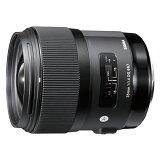 《新品》 SIGMA(シグマ) A 35mm F1.4 DG HSM(ニコン用)[ Lens | 交換レンズ ]【KK9N0D18P】