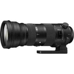 《新品》 SIGMA(シグマ) S 150-600mm F5-6.3 DG OS (キヤノン用) [ Lens | 交換レンズ ]