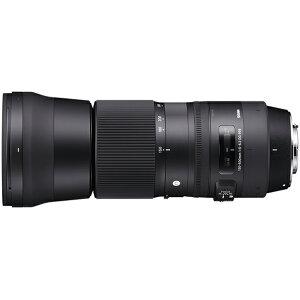《新品》 SIGMA (シグマ) C 150-600mm F5-6.3 DG OS HSM(ニ…