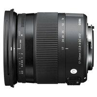 《新品》SIGMA(シグマ)C17-70mmF2.8-4DCMACROOSHSM(ニコン用)[Lens|レンズ]