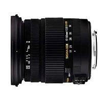 《新品》SIGMA17-50mmF2.8EXDCOSHSM(ニコン用)