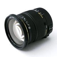 《新品》SIGMA(シグマ)17-50mmF2.8EXDCOSHSM(シグマ用)[Lens|レンズ]