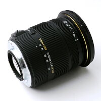《新品》SIGMA(シグマ)17-50mmF2.8EXDCOSHSM(シグマ用)[Lens|交換レンズ]