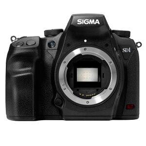 《新品》 SIGMA(シグマ) SD1 Merrill[ デジタル一眼レフカメラ | デジタル…