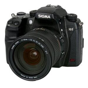 《新品》 SIGMA(シグマ) SD1 Merrill & 17-50mmF2.8 EX DC…