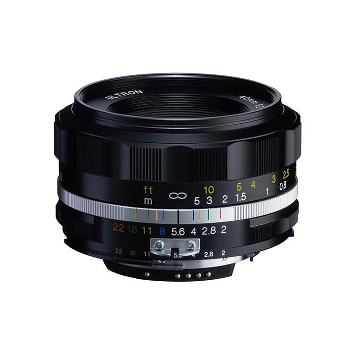 カメラ・ビデオカメラ・光学機器, カメラ用交換レンズ Voigtlander () ULTRON 40mm F2 Aspherical SL II S(F) Lens KK9N0D18P