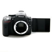 《新品》Nikon(ニコン)D5300AF-P18-55VRレンズキットブラック[デジタル一眼レフカメラ デジタル一眼カメラ デジタルカメラ]【KK9N0D18P】発売予定日:2017年2月17日