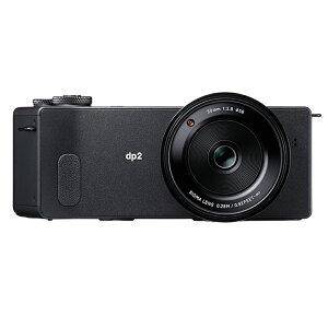 《新品》 SIGMA(シグマ) dp2 Quattro [ コンパクトデジタルカメラ ]