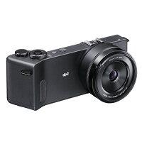 《新品》SIGMA(シグマ)dp2Quattro発売予定日:2014年6月27日[デジタルカメラ]