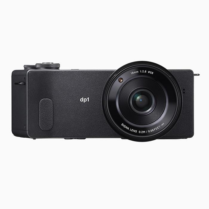 《新品》SIGMA(シグマ)dp1Quattro[コンパクトデジタルカメラ]【KK9N0D18P】