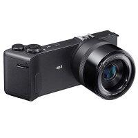 《新品》SIGMA(シグマ)dp3Quattro[コンパクトデジタルカメラ]発売予定日:2015年3月12日