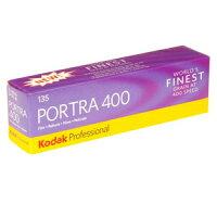 《新品アクセサリー》Kodak(コダック)PORTRA40013536枚撮り5本パック