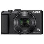 《新品》 Nikon (ニコン) COOLPIX A900 ブラック[ コンパクトデジタルカメラ ]【KK9N0D18P】