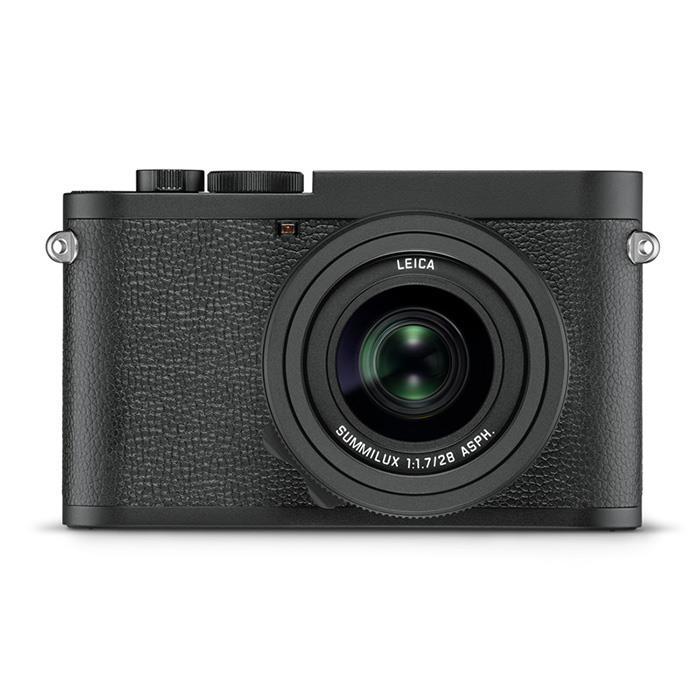 《新品》Leica Q2 モノクローム