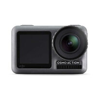 《新品》DJI(ディージェイアイ)OsmoActionOSMACT[ウェアラブルカメラ]【KK9N0D18P】
