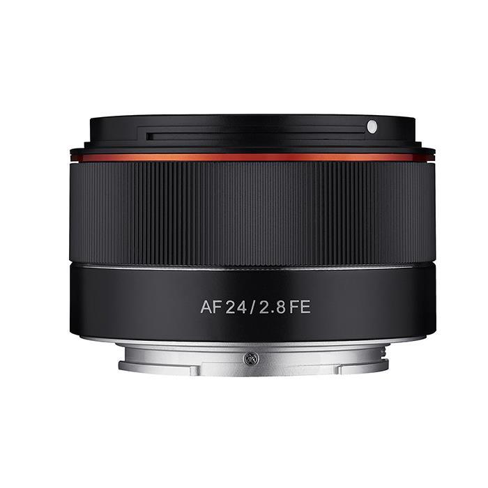 《新品》SAMYANG AF 24mm F2.8 FE (ソニーE用/フルサイズ対応)