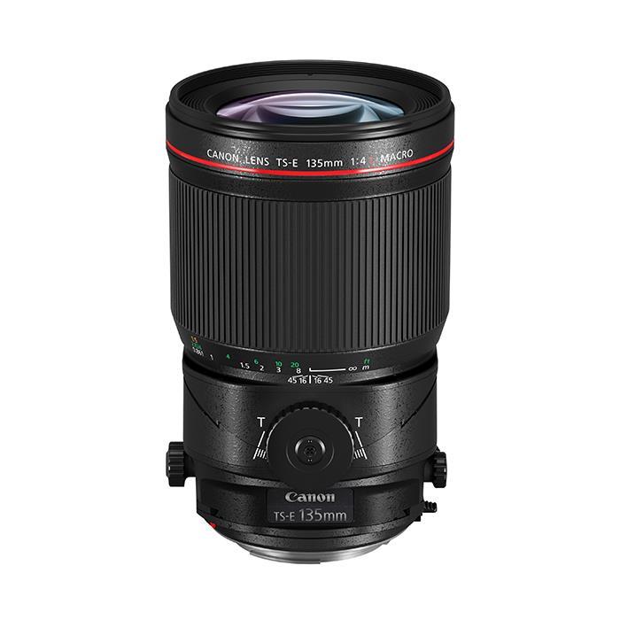 《新品》 Canon (キヤノン) TS-E135mm F4L マクロ 【KK9N0D18P】
