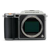 《新品》HASSELBLAD(ハッセルブラッド)X1D-50c発売予定日:2016年9月初旬より順次[中判デジタルカメラ|デジタル一眼カメラ|デジタルカメラ]