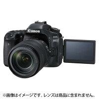 《新品》Canon(キヤノン)EOS80Dボディ[デジタル一眼レフカメラ|デジタル一眼カメラ|デジタルカメラ]発売予定日:2016年3月25日